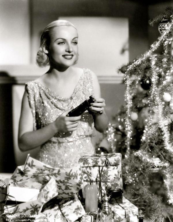 Christmas Carole-ing