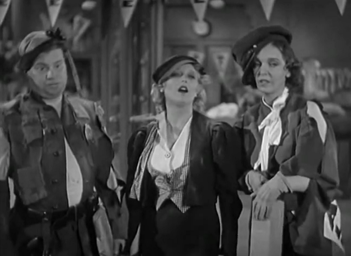 Bargain of the Century (1933)