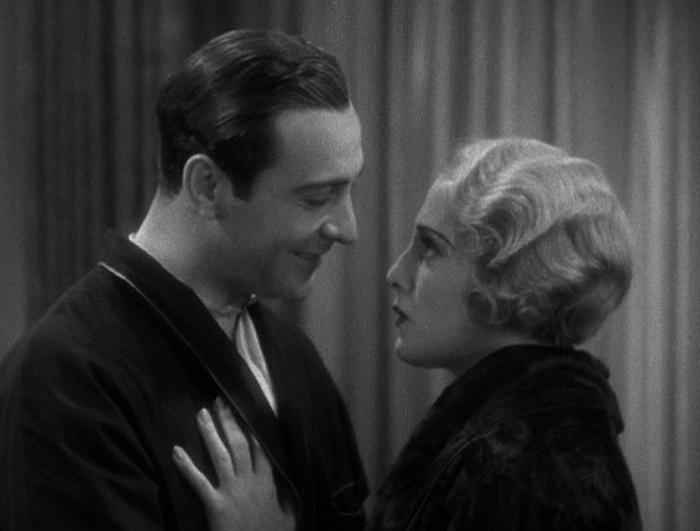 The Maltese Falcon (1931)