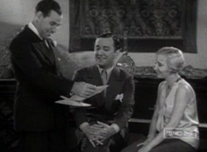 They Learned About Women (1930)