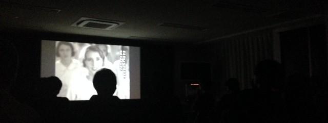 Night Nurse pre-Code Hollywood lecture