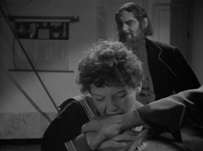 Rasputin and the Empress 1932 Barrymore
