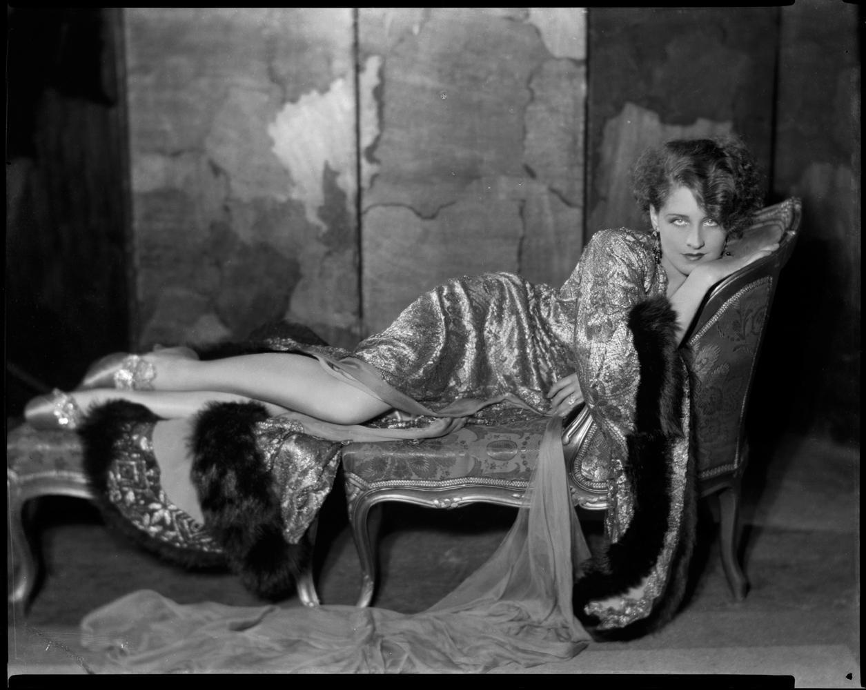 Norma Shearer pre-code