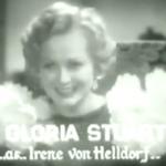 Secret of the Blue Room pre-code horror Gloria Stuart