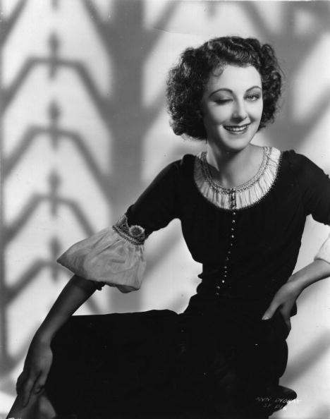 Young Ann Dvorak. (Photo from Getty Images.)