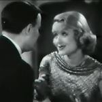 Moulin Rogue 1934 pre-Code Constance Bennett Franchot Tone