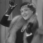 Parole Girl 1933 Mae Clarke Ralph Bellamy pre-Code Marie Prevost