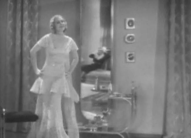 Mae Clarke Good Bad Girl 1931 Pre-Code Hollywood Marie Prevost