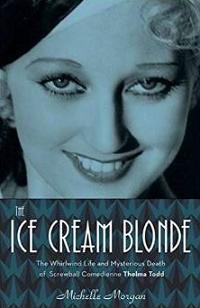 Ice Cream Blonde Thelma Todd