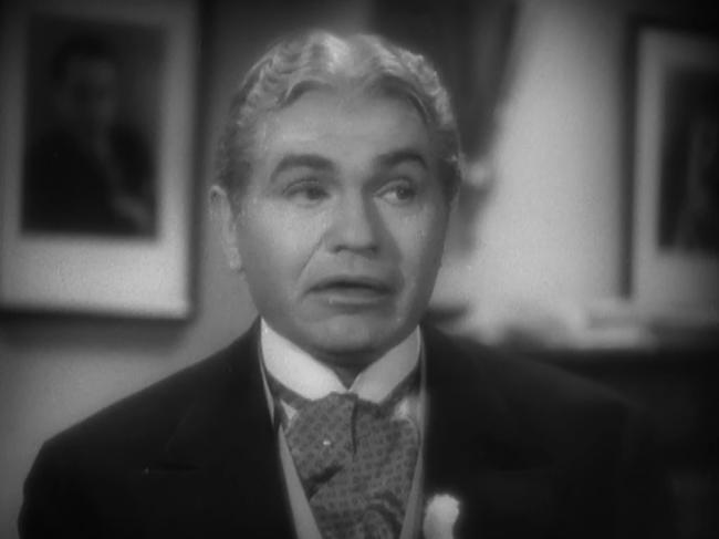 Man With Two Faces 1931 Edward G. Robinson Mae Clarke Mary Astor Ricardo Cortez