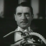 Phantom of Paris John Gilbert
