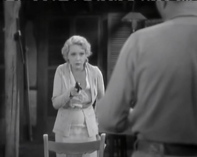 Panama Flo Helen Twelvetrees 1932