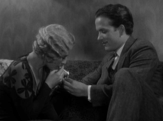 Big City Blues 1932 Joan Blondell