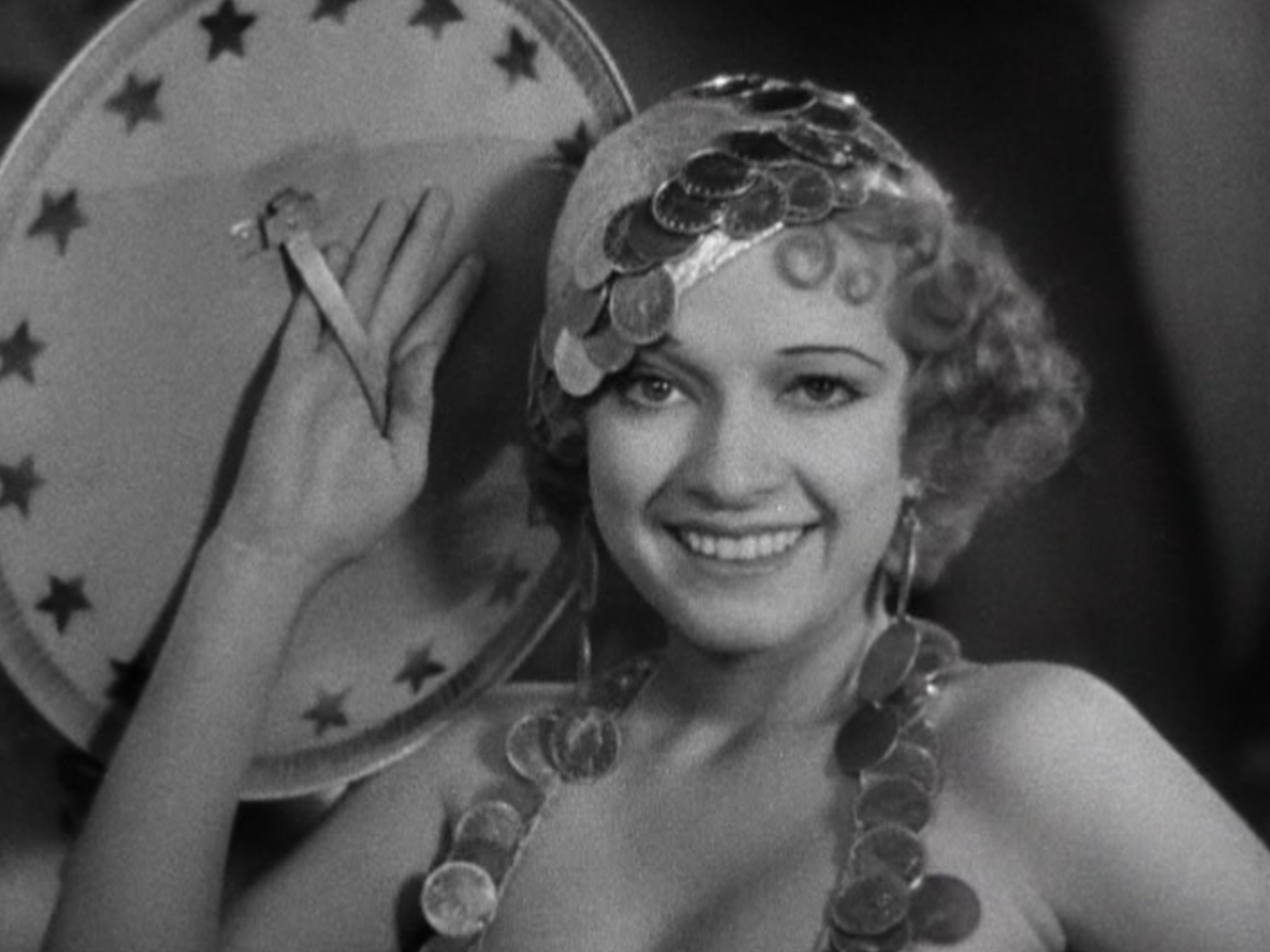 Gold Diggers Of 1933 1933 Review With Joan Blondell