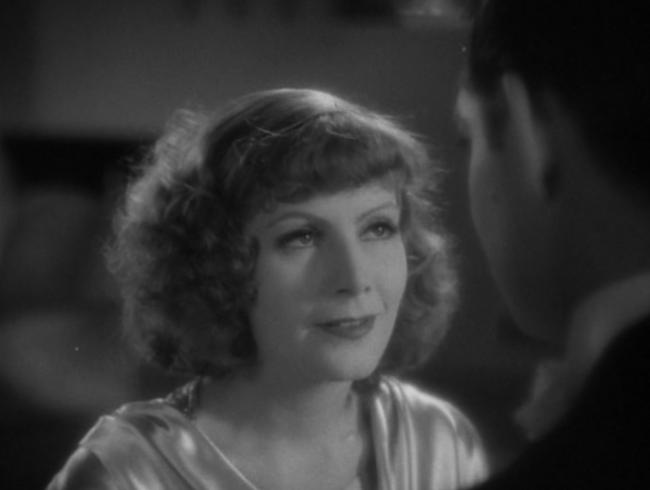 Susan Lenox Her Fall And Rise 1931 Greta Garbo Clark Gable