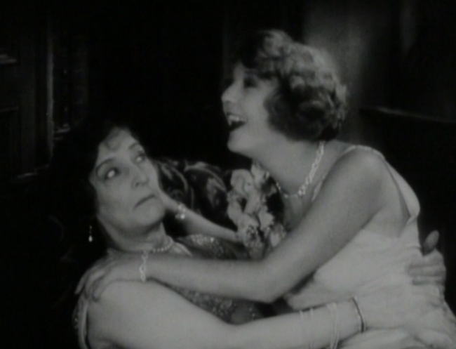More pictures of Dorothy Mackaill always proffered upon request.