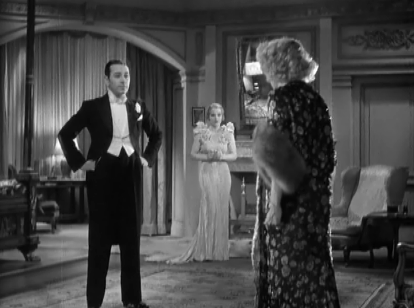 Night After Night 1932 George Raft Mae West