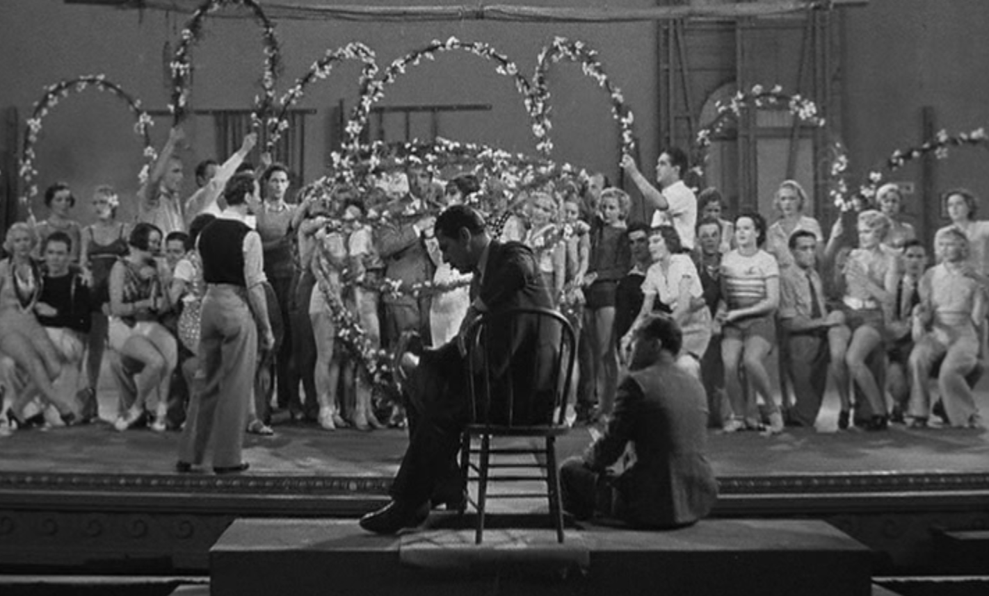 42nd Street Warner Baxter 1933