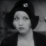 Alice White Show Girl in Hollywood
